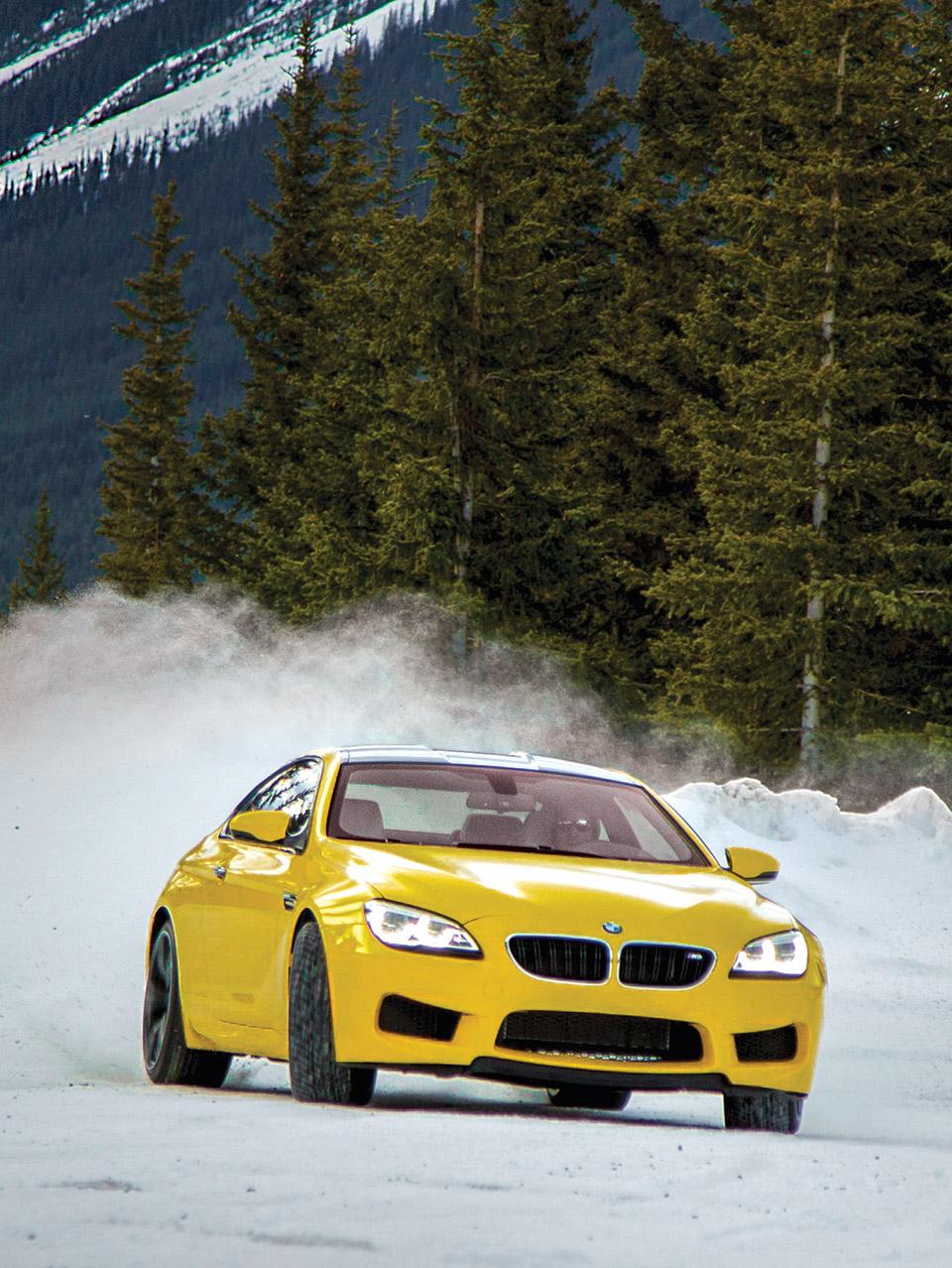 joyride 4 Ποδαρικό με το δεξί ...πεντάλ! BMW, BMW M, BMW M6, Car sound, Engine, Fun, Joyride, Pennzoil, Roads, videos, zblog