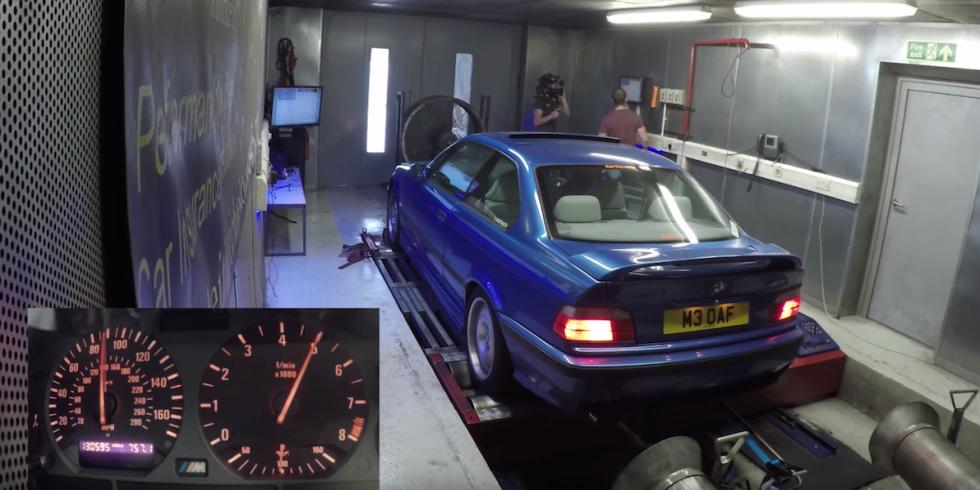 m3 Πόσα άλογα έχασε μια E36 M3 σε 20 χρόνια; BMW, BMW M, BMW M3, video, videos