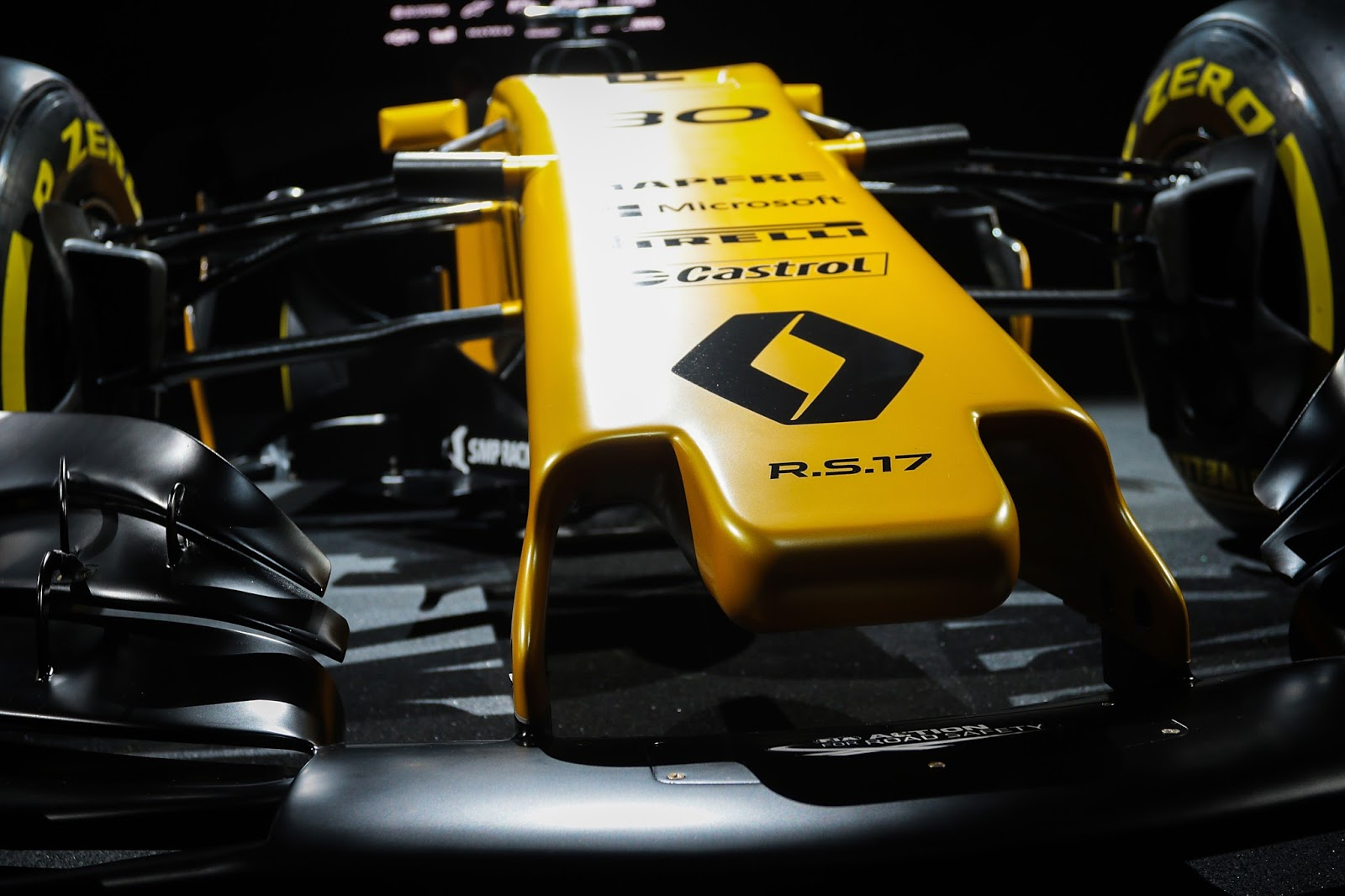 20170221153343 272d4793 Η Renault Sport παρουσίασε το καινούργιο της μονοθέσιο, την R.S.17 F1, Formula 1, Renault, Renault Sport Formula 1 Team, videos