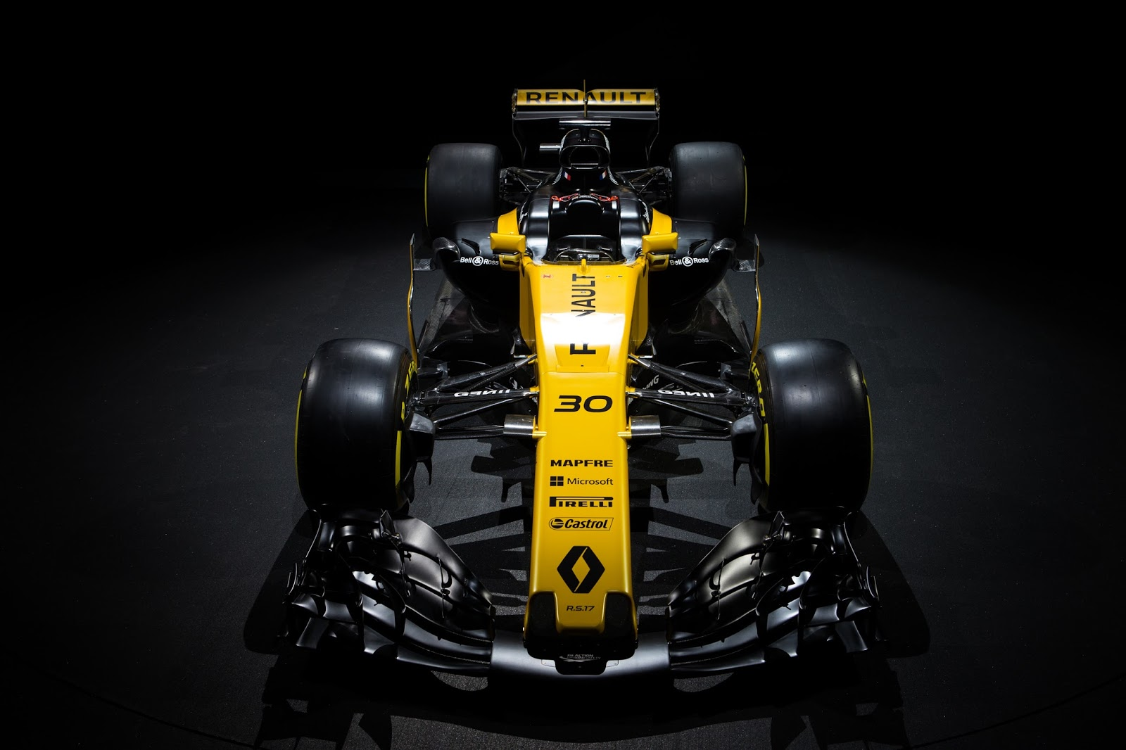 210217 RL 008 1 Η Renault Sport παρουσίασε το καινούργιο της μονοθέσιο, την R.S.17 F1, Formula 1, Renault, Renault Sport Formula 1 Team, videos