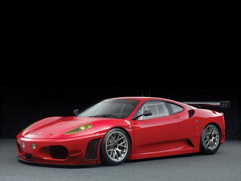 F4303 O στάβλος των αλόγων ξεχύνεται στο Nurburgring Ferrari, Ferrari 430, Ferrari 430 Scuderia, Michael Schumacher, Nurburgring, videos