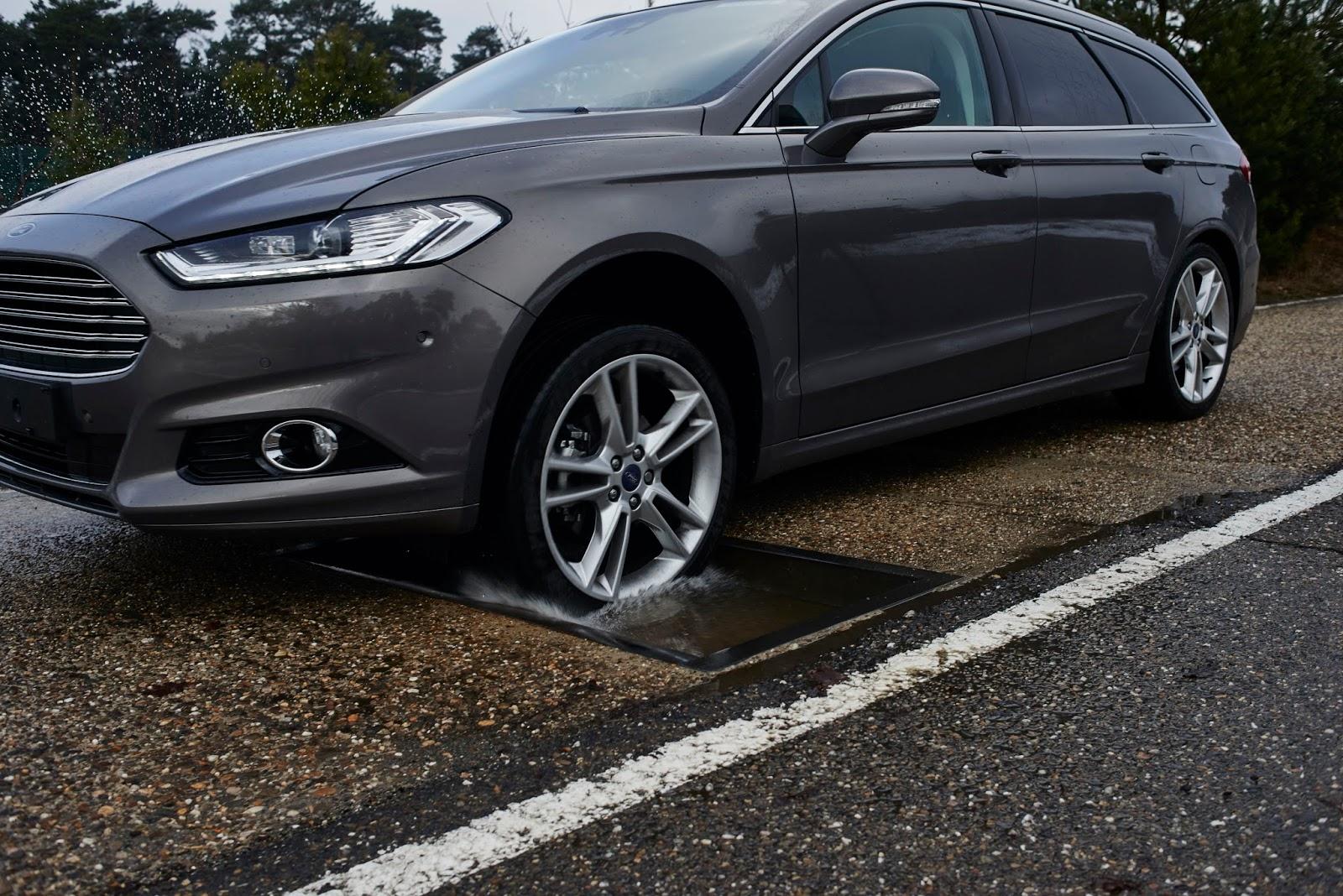 FORD2017 Pothole 5 Η Ford χαρτογραφεί τις λακκούβες Ford, Innovation, τεχνικά, Τεχνολογία