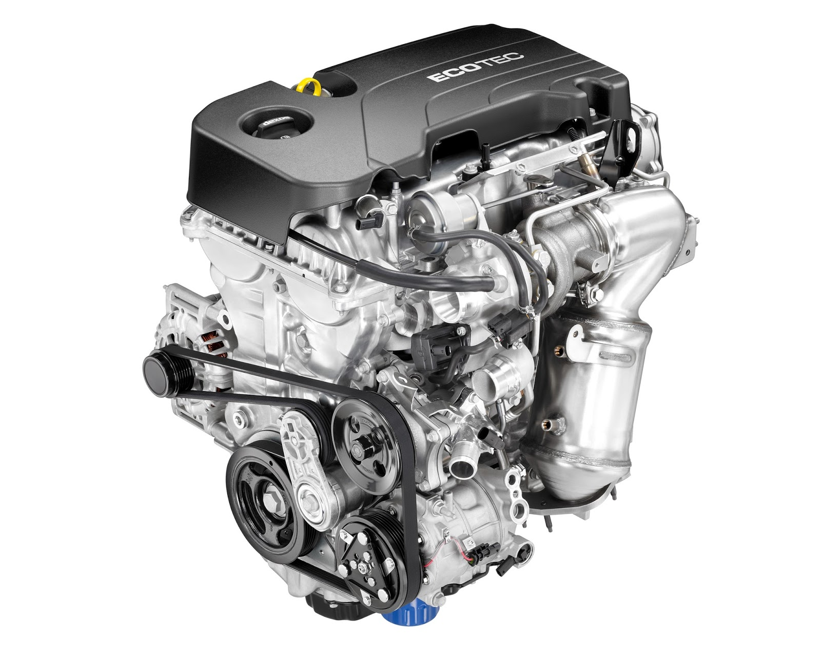 Opel 1 5 l turbo charged direct injection 305379