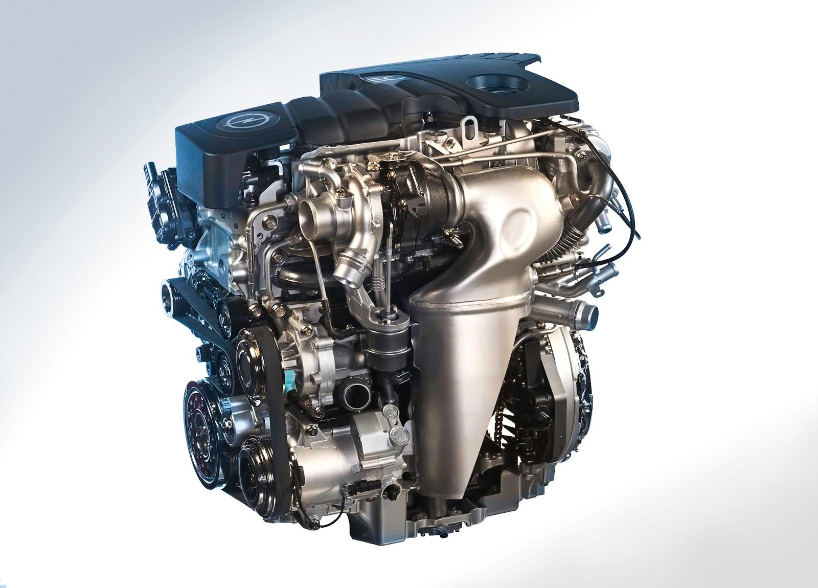 Opel 1.6 CDTI 283671