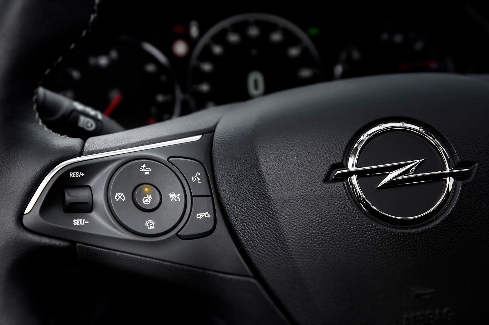 Opel Insignia Grand Sport 304987