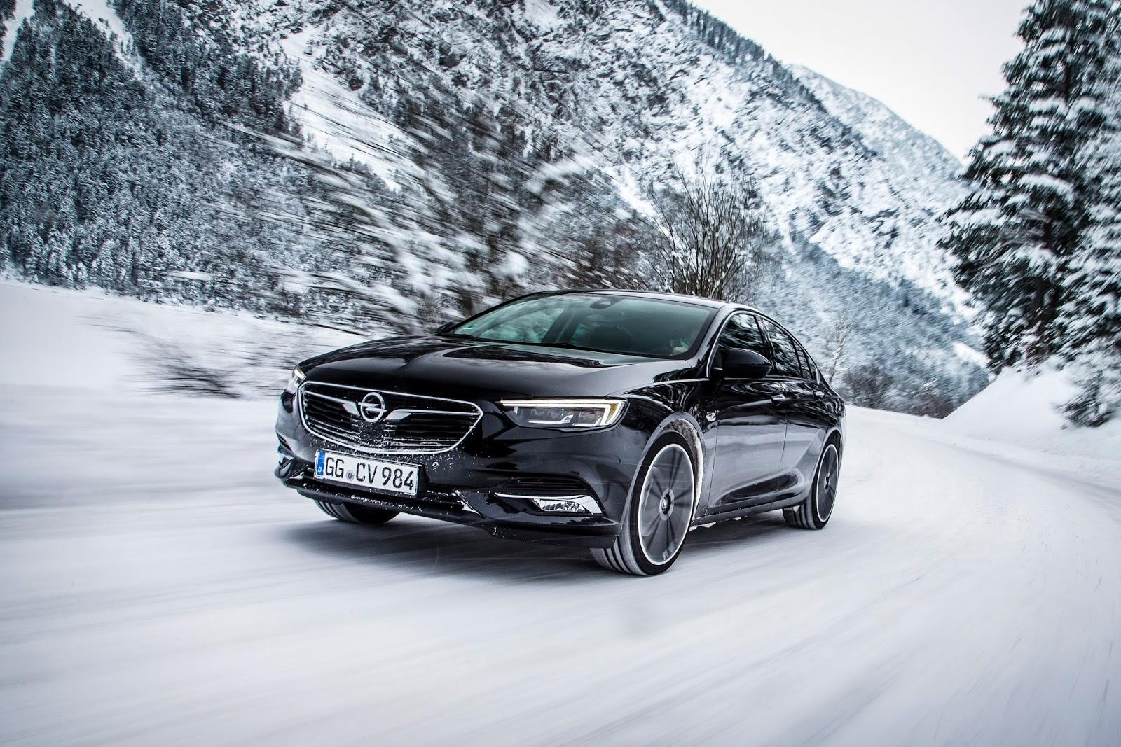 Opel Insignia Grand Sport 304988