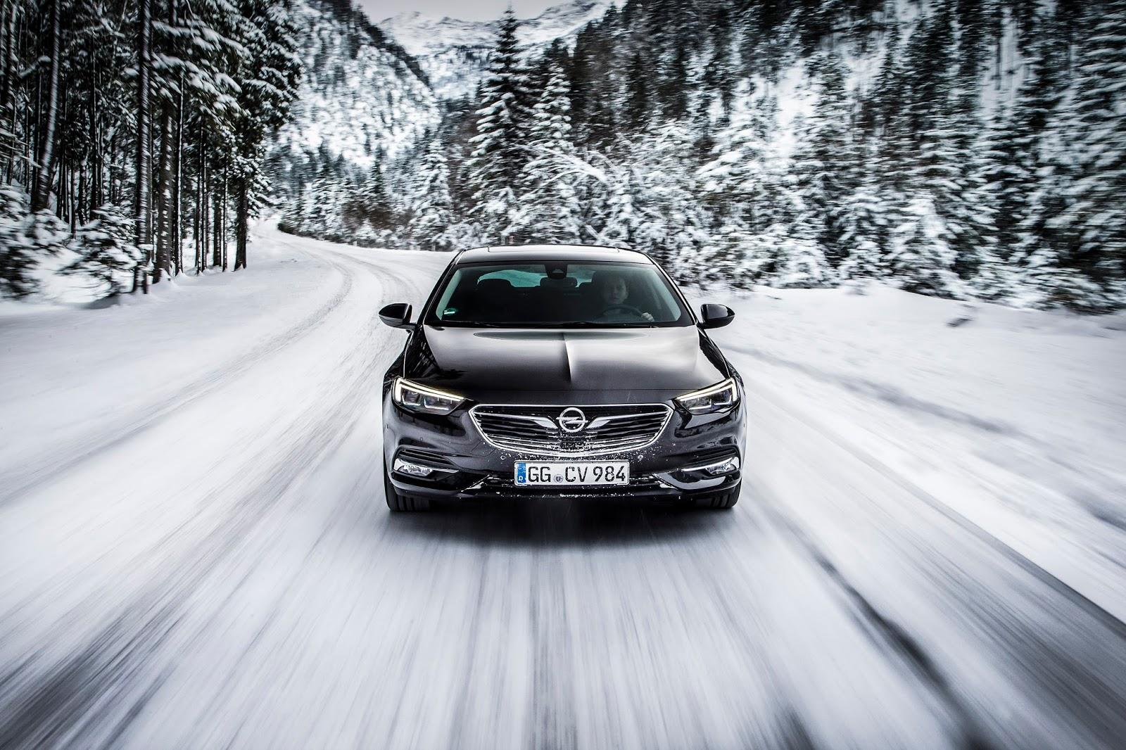 Opel Insignia Grand Sport 304989