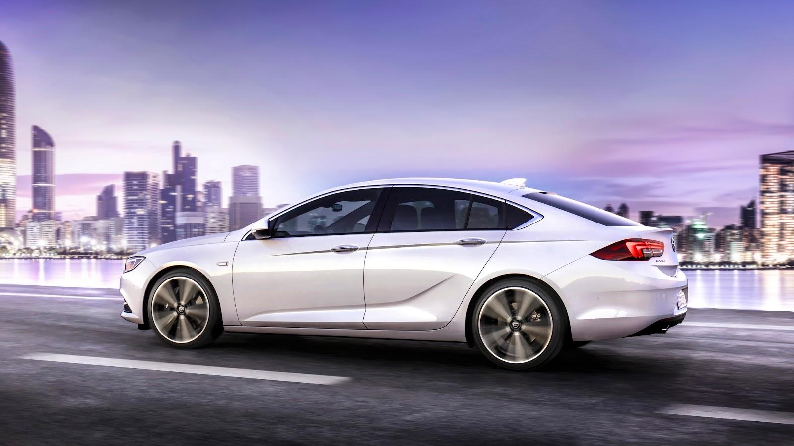 Opel Insignia Grand Sport 305209