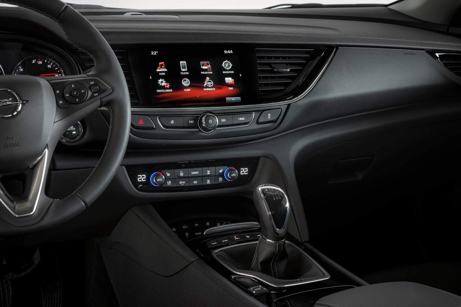 Opel Insignia Grand Sport 305217