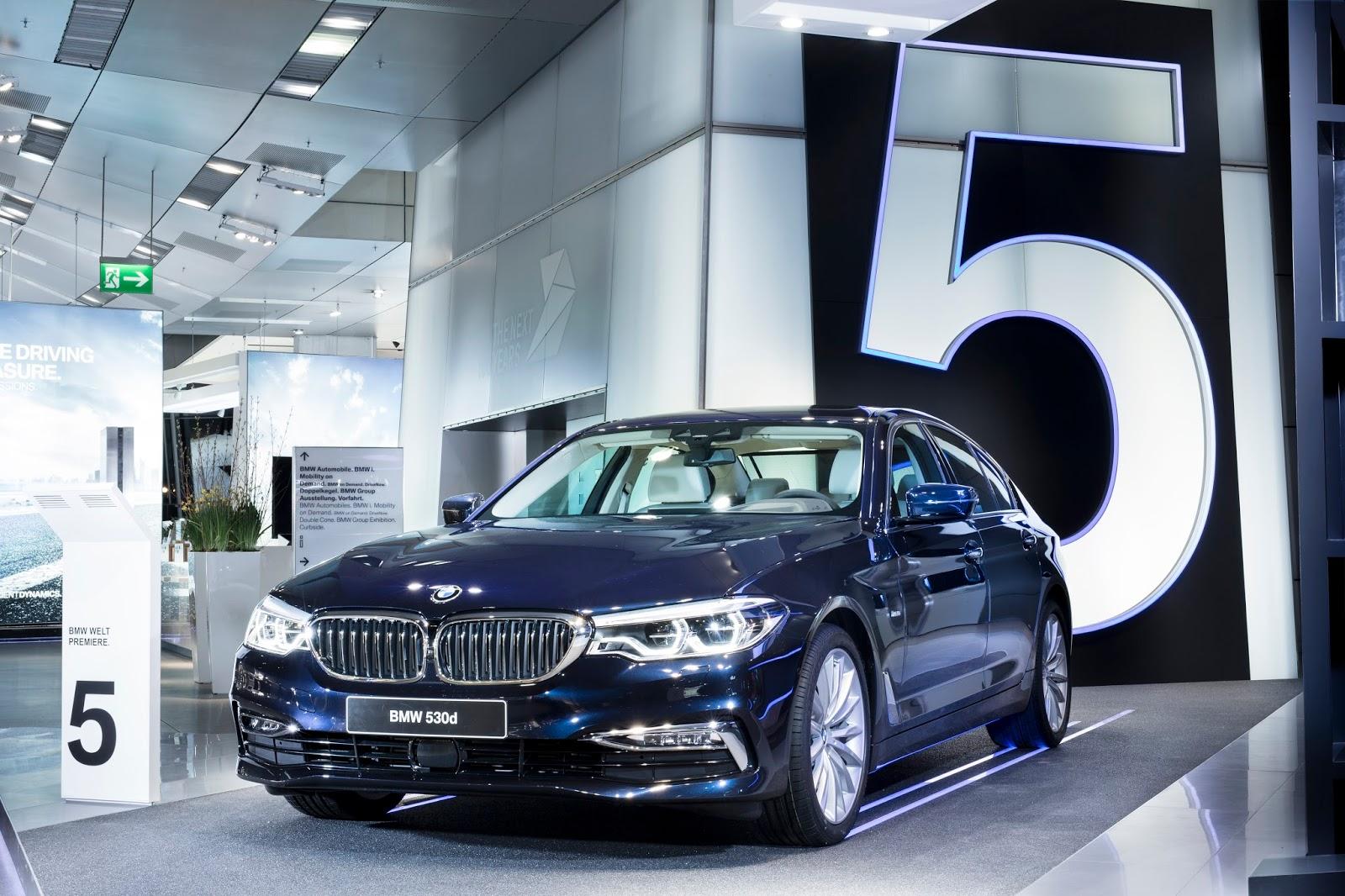 P90248628 highRes the new bmw 5 series Δες την ταινία The Escape, με πρωταγωνιστή την νέα BMW Σειρά 5 BMW, BMW 5, Fun, movie, movie cars, videos, Λανσάρισμα