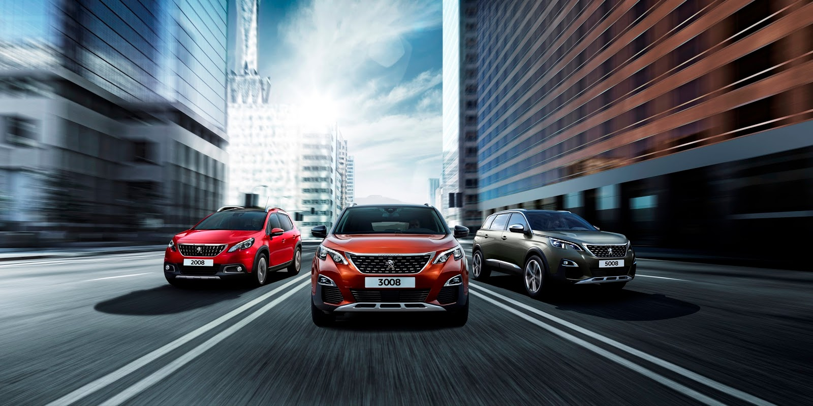 SUV2BFAMILY2BPHOTO lowRes PEUGEOT: Αδιαμφισβήτητος ηγέτης στην Γαλλική αγορά αυτοκινήτου το 2017 Peugeot, Sales, πωλήσεις, πωλήσεις αυτοκινήτων