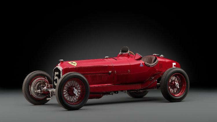 dAlfa Romeo Tipo B P3 Γιατί όλοι αγοράζουν κλασικά αυτοκίνητα; zblog, αυτοκίνητα, Γιώργος Καραγιάννης, μεταχειρισμένα
