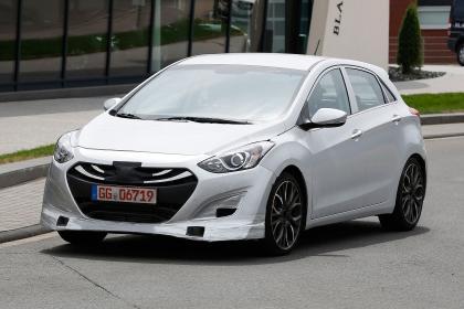 i303 Με 271 ίππους το Hyundai i30 N Hyundai, Hyundai i30, Hyundai N