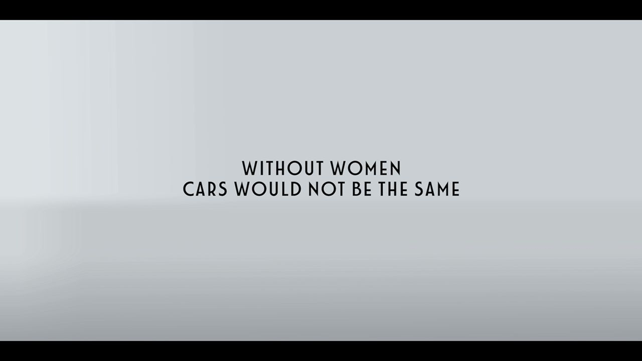 170307 Fiat CART1 ENG252812529 Χωρίς τις γυναικείες εφευρέσεις, τα αυτοκίνητα θα ηταν φτωχότερα Fiat, Fiat 500, videos, woman