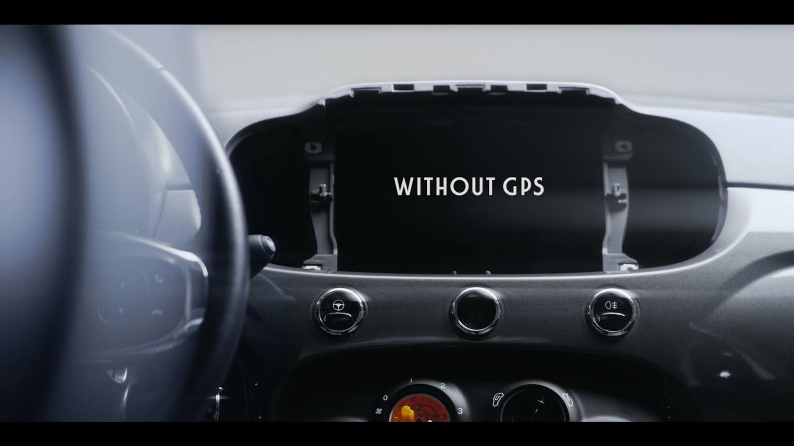170307 Fiat GPS ENG Χωρίς τις γυναικείες εφευρέσεις, τα αυτοκίνητα θα ηταν φτωχότερα Fiat, Fiat 500, videos, woman