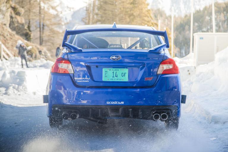 Subaru2BWRX2BSTI1 Πάμε χιόνι... με Subaru WRX STI! Fun, Prodrive, Subaru, Subaru Impreza WRX, Subaru WRX STI, videos
