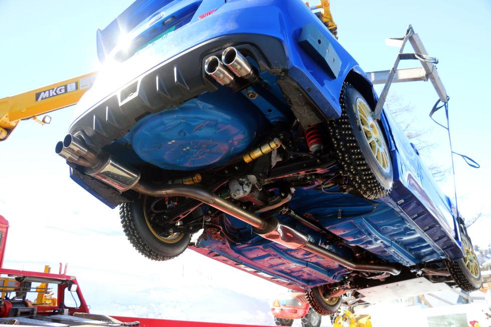 Subaru2BWRX2BSTI6 Πάμε χιόνι... με Subaru WRX STI! Fun, Prodrive, Subaru, Subaru Impreza WRX, Subaru WRX STI, videos