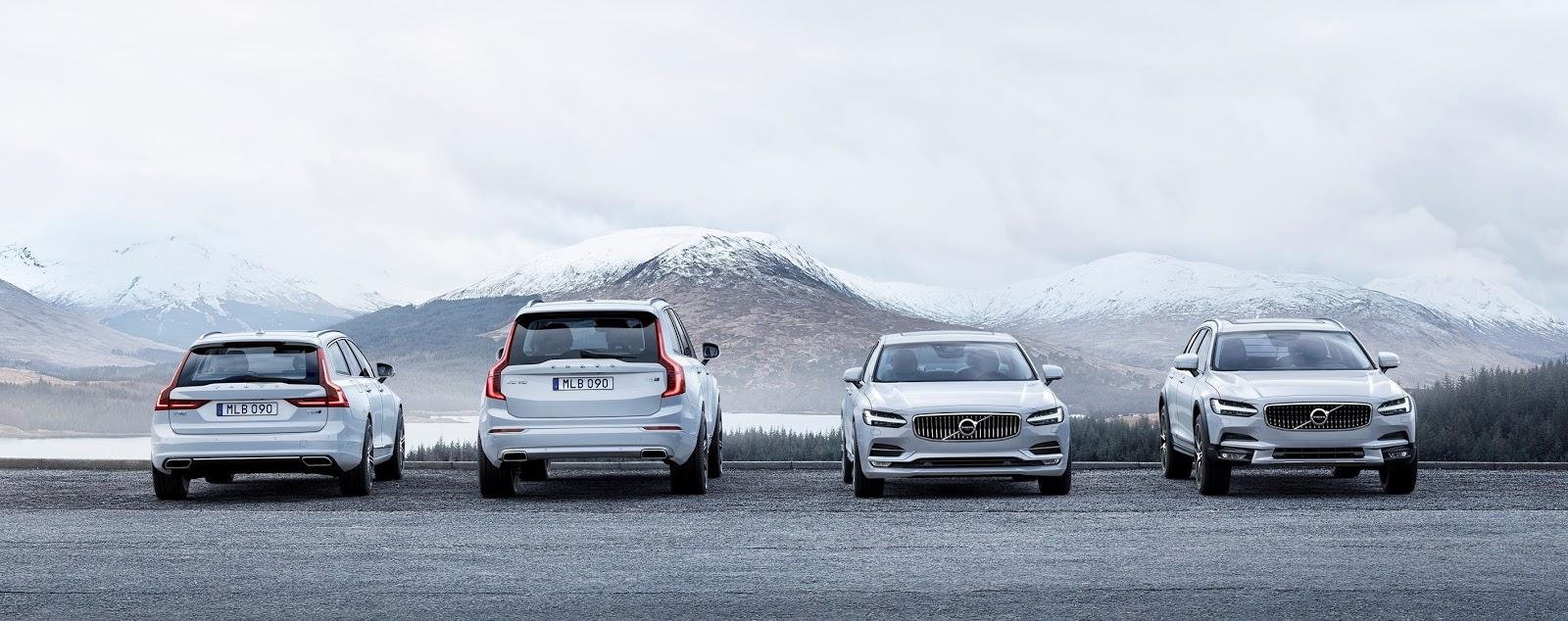 VOLVO2B902BSERIES Τα τρία ασφαλέστερα αυτοκίνητα κατά τον Euro NCAP είναι Volvo Euro NCAP, Safety, Volvo, ασφάλεια