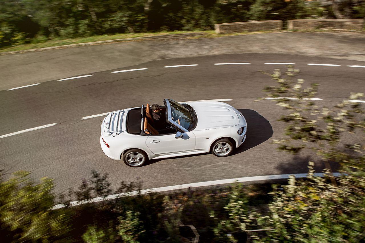 170411 Fiat 124 Costa Brava 03 2 Ταξιδεύοντας με Fiat 124 Spider στις ομορφιές της Ευρώπης Fiat, fiat 124 spider, Fun, Roadtrip, zblog, Ταξίδι