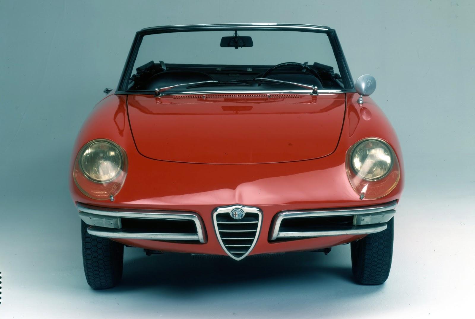 170413 Heritage Targa Florio 07 Τα ιστορικά μοντέλα της FCA επιστρέφουν στο Targa Florio Abarth, alfa romeo, Classic, Fiat, Lancia