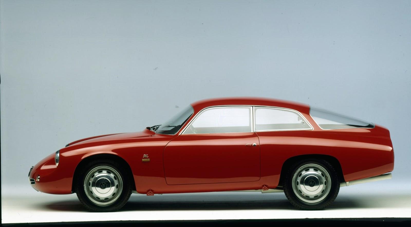 170413 Heritage Targa Florio 11 Τα ιστορικά μοντέλα της FCA επιστρέφουν στο Targa Florio Abarth, alfa romeo, Classic, Fiat, Lancia