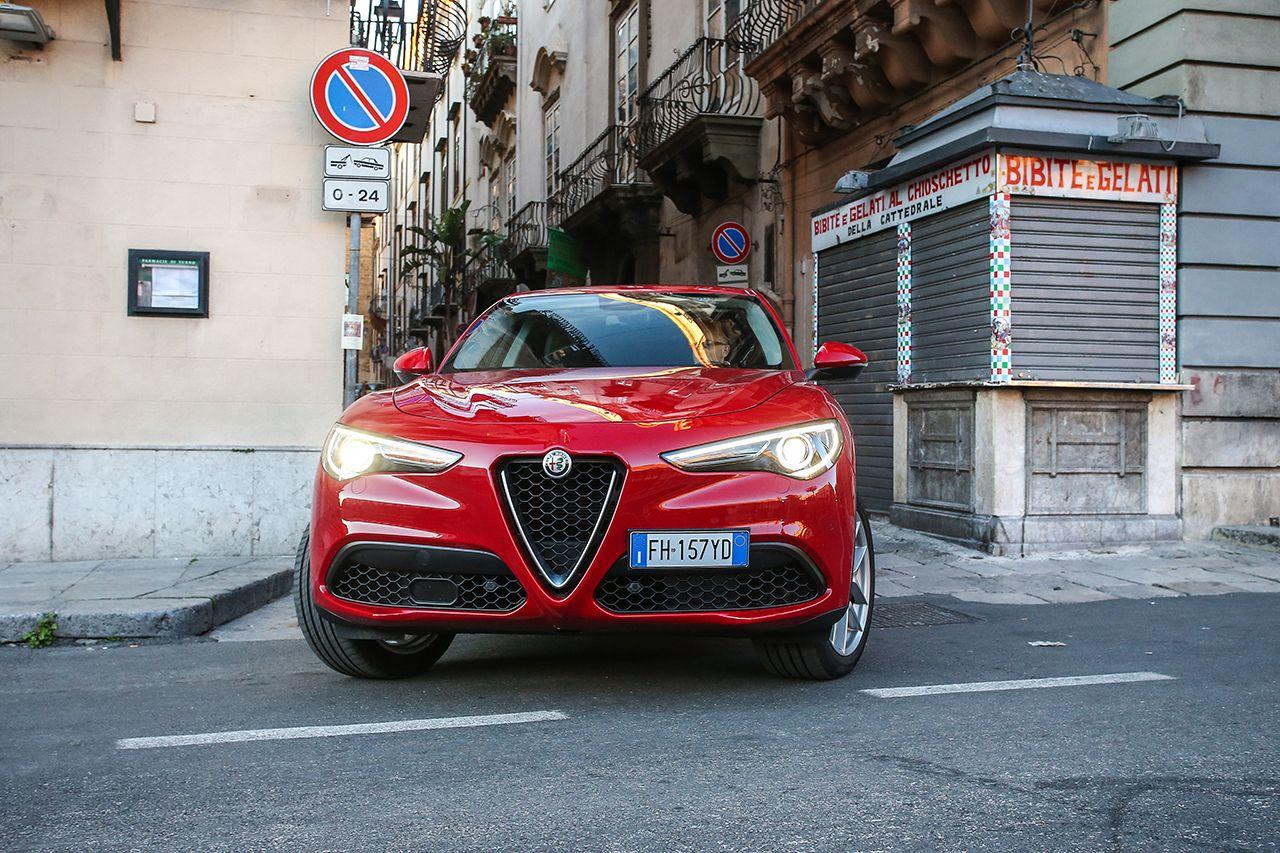 170420 Alfa Romeo Gastronomia 01 Ο πρώτος γύρος στο Targa Florio 2017: από την Taormina στην Cefalù Alfa, alfa romeo, Alfa Romeo Giulia, Alfa Romeo Giulia GTA, Alfa Romeo Giulietta, Alfa Romeo Giulietta SZ, Classic, Targa Florio, videos, αγωνες