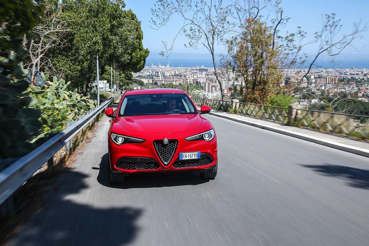 170420 Alfa Romeo Gastronomia 07 Ο πρώτος γύρος στο Targa Florio 2017: από την Taormina στην Cefalù Alfa, alfa romeo, Alfa Romeo Giulia, Alfa Romeo Giulia GTA, Alfa Romeo Giulietta, Alfa Romeo Giulietta SZ, Classic, Targa Florio, videos, αγωνες