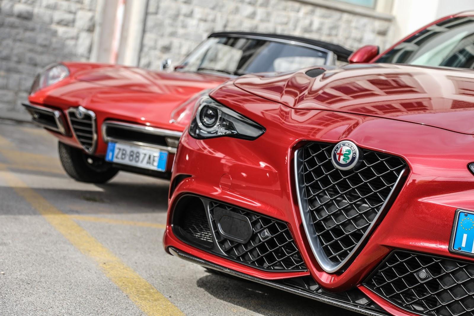 170420 Alfa Romeo On Air 02 H 1960 Giulietta SZ στο 101ο Targa Florio Alfa, alfa romeo, Alfa Romeo Giulietta, Alfa Romeo Giulietta SZ, Classic, Targa Florio, videos, αγωνες