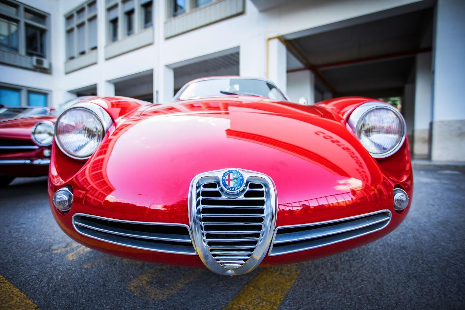 170420 Alfa Romeo On Air 03 H 1960 Giulietta SZ στο 101ο Targa Florio Alfa, alfa romeo, Alfa Romeo Giulietta, Alfa Romeo Giulietta SZ, Classic, Targa Florio, videos, αγωνες