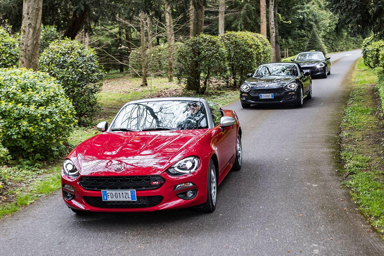 170424 Fiat 124 Spider sweeps France 50 Ταξιδεύοντας με Fiat 124 Spider στις ομορφιές της Ευρώπης Fiat, fiat 124 spider, Fun, Roadtrip, zblog, Ταξίδι
