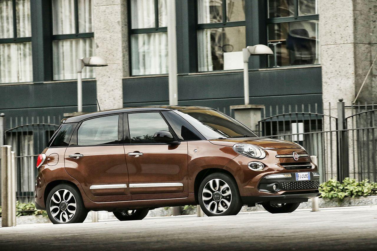 170522 Fiat New 500L Lounge 012B252812529 Από 16.500€ το νέο Fiat 500L Facelift, Family car, Fiat 500 L, MPV, Λανσάρισμα, τιμες