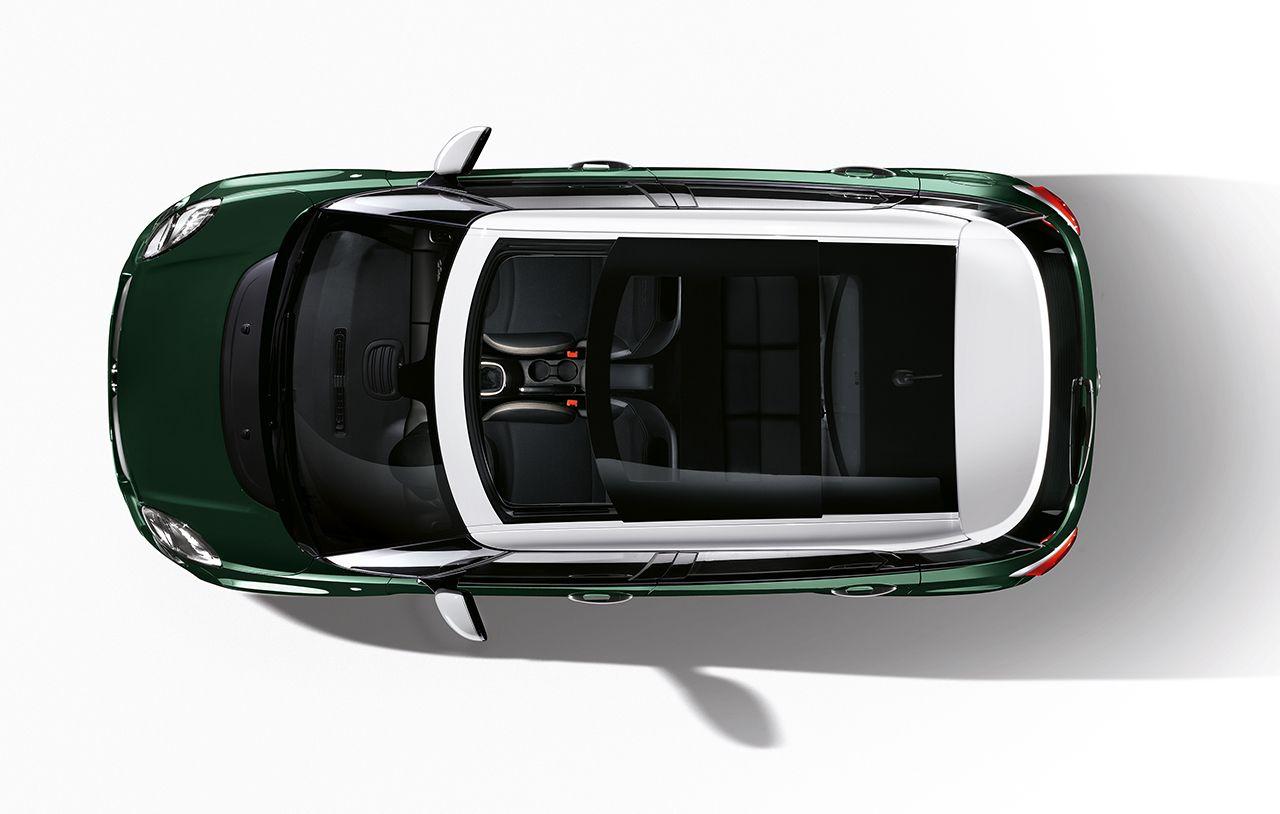 170522 Fiat New 500L 04 Από 16.500€ το νέο Fiat 500L Facelift, Family car, Fiat 500 L, MPV, Λανσάρισμα, τιμες