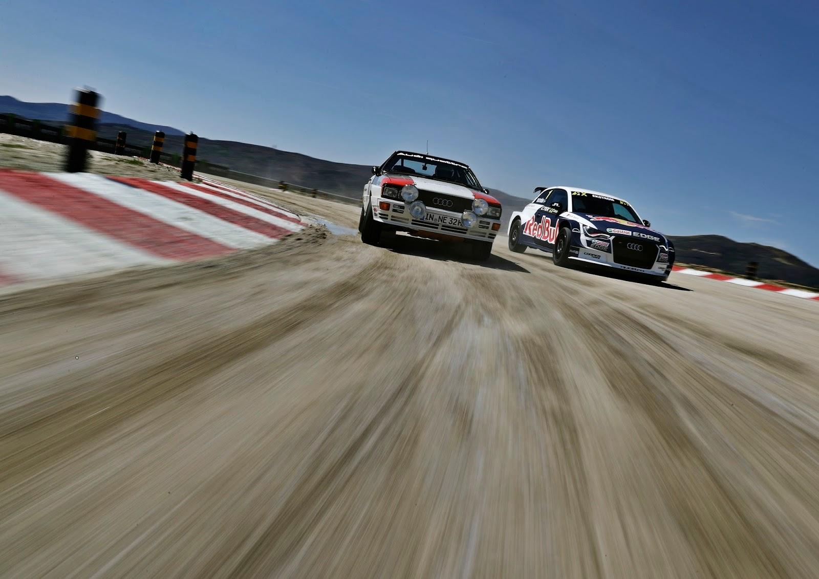 A173289 large 1 Δες όλο τον αγώνα του συναρπαστικού Rallycross FIA, FIA World Rallycross Championship, Rally, videos, World RX