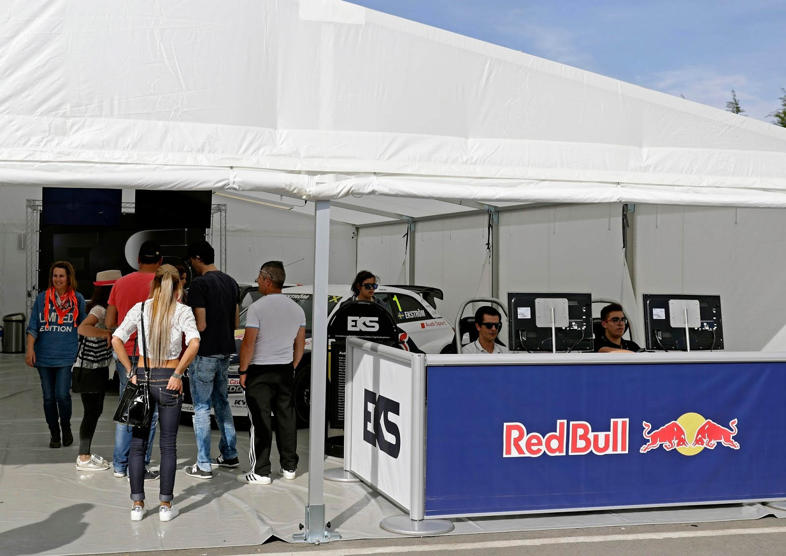 A173359 large 1 Δες όλο τον αγώνα του συναρπαστικού Rallycross FIA, FIA World Rallycross Championship, Rally, videos, World RX