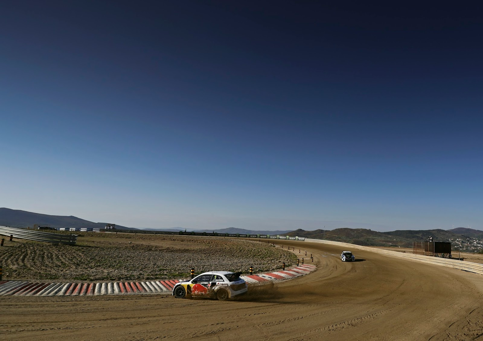 A173377 large 1 Δες όλο τον αγώνα του συναρπαστικού Rallycross FIA, FIA World Rallycross Championship, Rally, videos, World RX