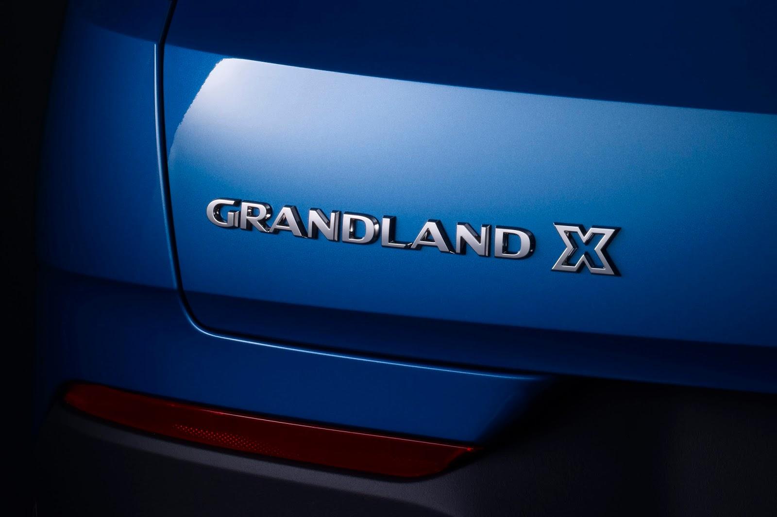 Opel Grandland X 305592 Το μεγάλο SUV της Opel, το Grandland X, έρχεται το φθινόπωρο Opel, Opel Grandland, Opel Grandland X, SUV, videos, Λανσάρισμα