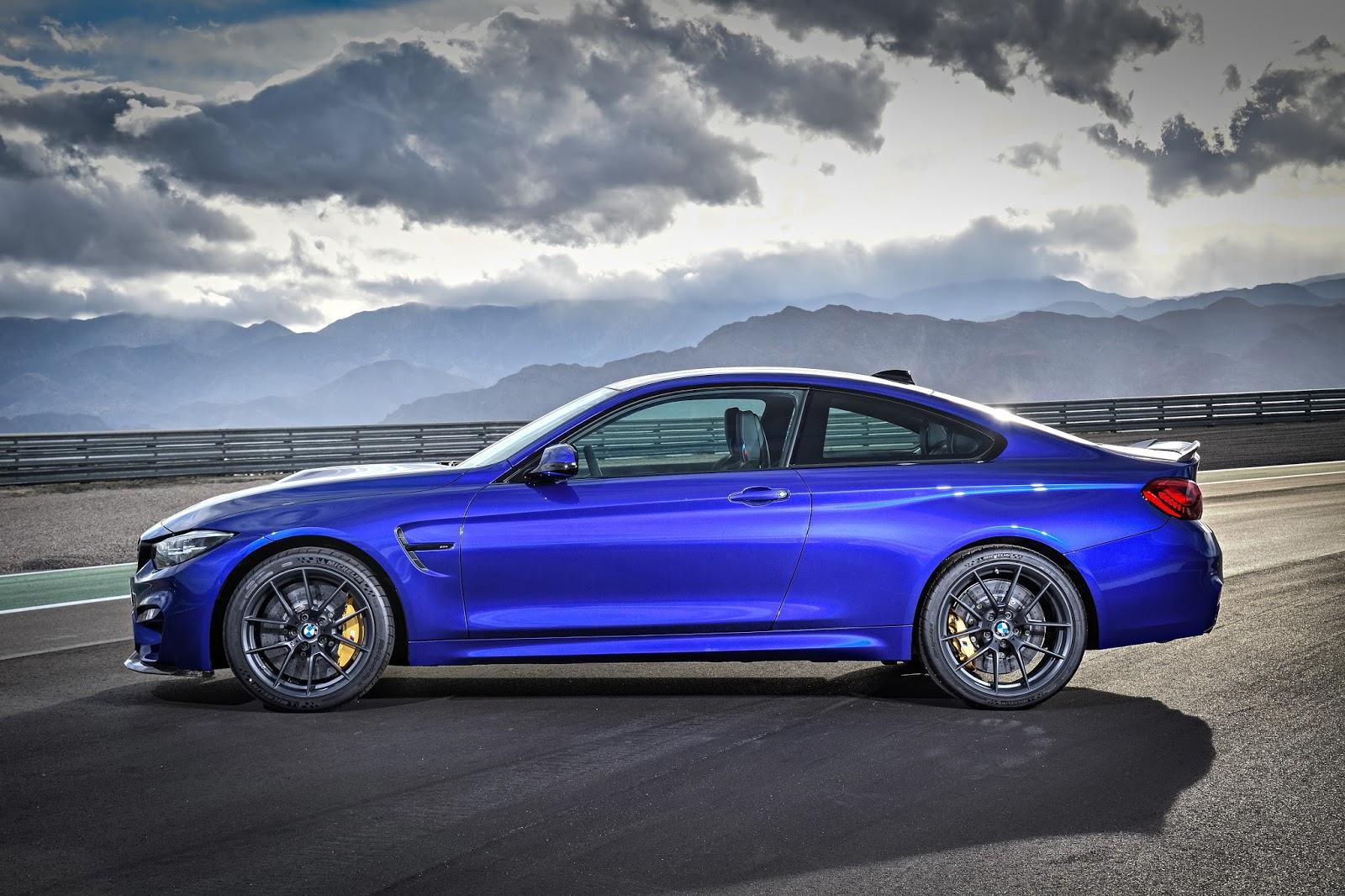 P90251024 highRes the new bmw m4 cs 04 1 Η περιορισμένης παραγωγής BMW M4 ClubSport δική σας με 116.900 ευρώ BMW, BMW M, BMW M4, BMW M4 CS, BMW Motorsport, clubsport, COUPE, Limited edition, supercars, supersport, videos, Περιορισμένης παραγωγής