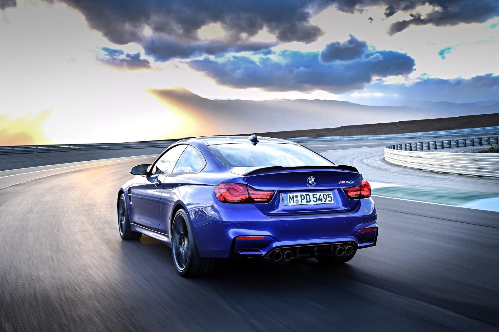 P90251042 highRes the new bmw m4 cs 04 Η περιορισμένης παραγωγής BMW M4 ClubSport δική σας με 116.900 ευρώ BMW, BMW M, BMW M4, BMW M4 CS, BMW Motorsport, clubsport, COUPE, Limited edition, supercars, supersport, videos, Περιορισμένης παραγωγής