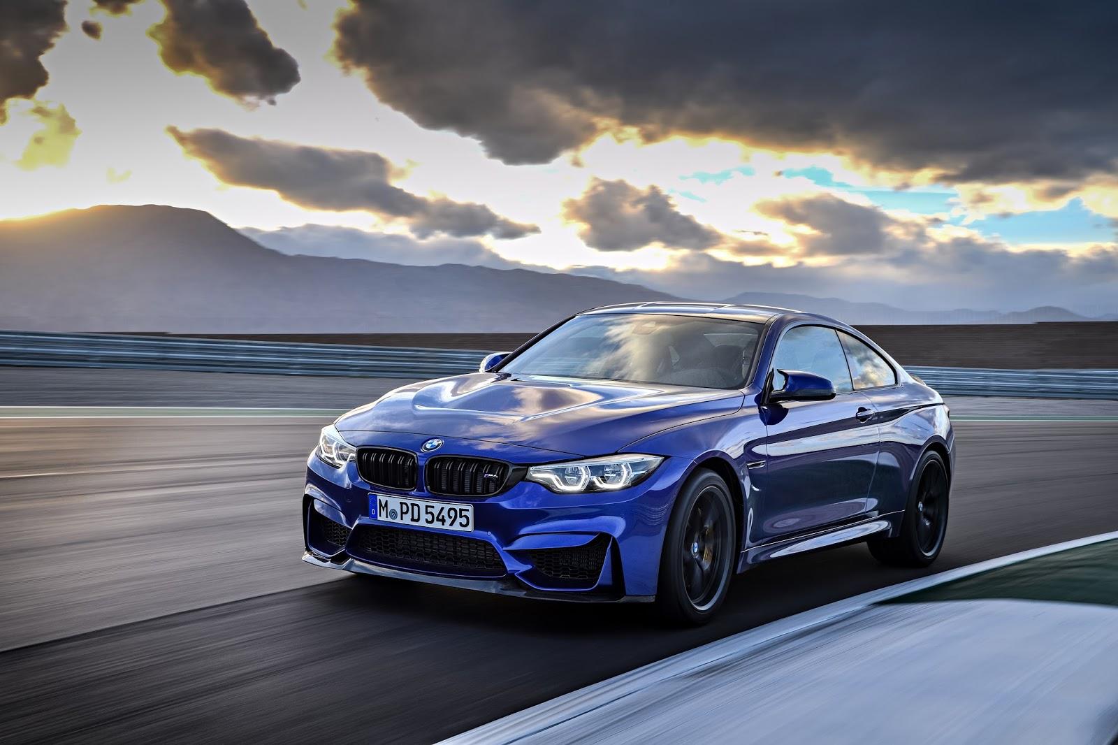 P90251045 highRes the new bmw m4 cs 04 Η περιορισμένης παραγωγής BMW M4 ClubSport δική σας με 116.900 ευρώ BMW, BMW M, BMW M4, BMW M4 CS, BMW Motorsport, clubsport, COUPE, Limited edition, supercars, supersport, videos, Περιορισμένης παραγωγής