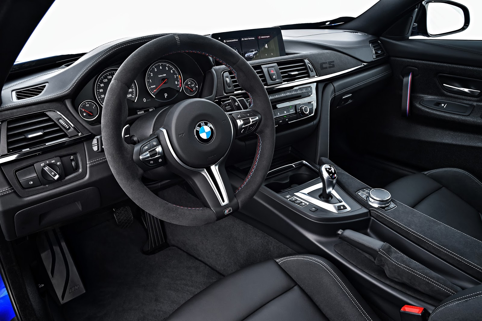 P90251059 highRes the new bmw m4 cs 04 Η περιορισμένης παραγωγής BMW M4 ClubSport δική σας με 116.900 ευρώ BMW, BMW M, BMW M4, BMW M4 CS, BMW Motorsport, clubsport, COUPE, Limited edition, supercars, supersport, videos, Περιορισμένης παραγωγής