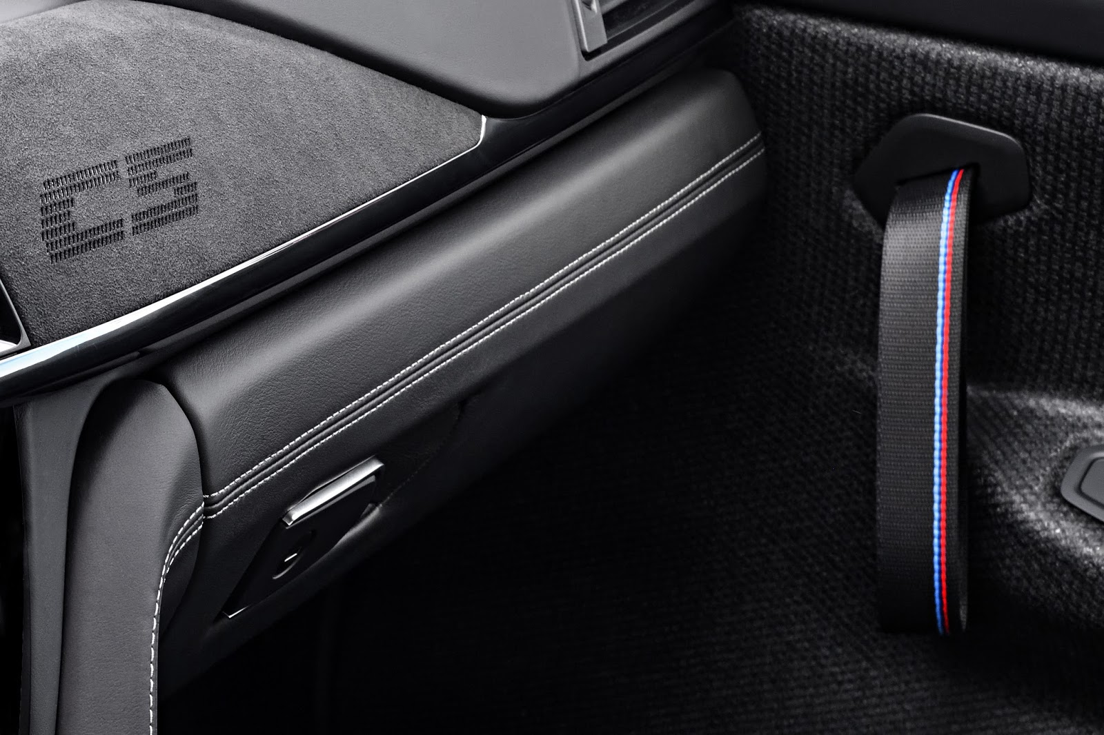 P90251061 highRes the new bmw m4 cs 04 Η περιορισμένης παραγωγής BMW M4 ClubSport δική σας με 116.900 ευρώ BMW, BMW M, BMW M4, BMW M4 CS, BMW Motorsport, clubsport, COUPE, Limited edition, supercars, supersport, videos, Περιορισμένης παραγωγής