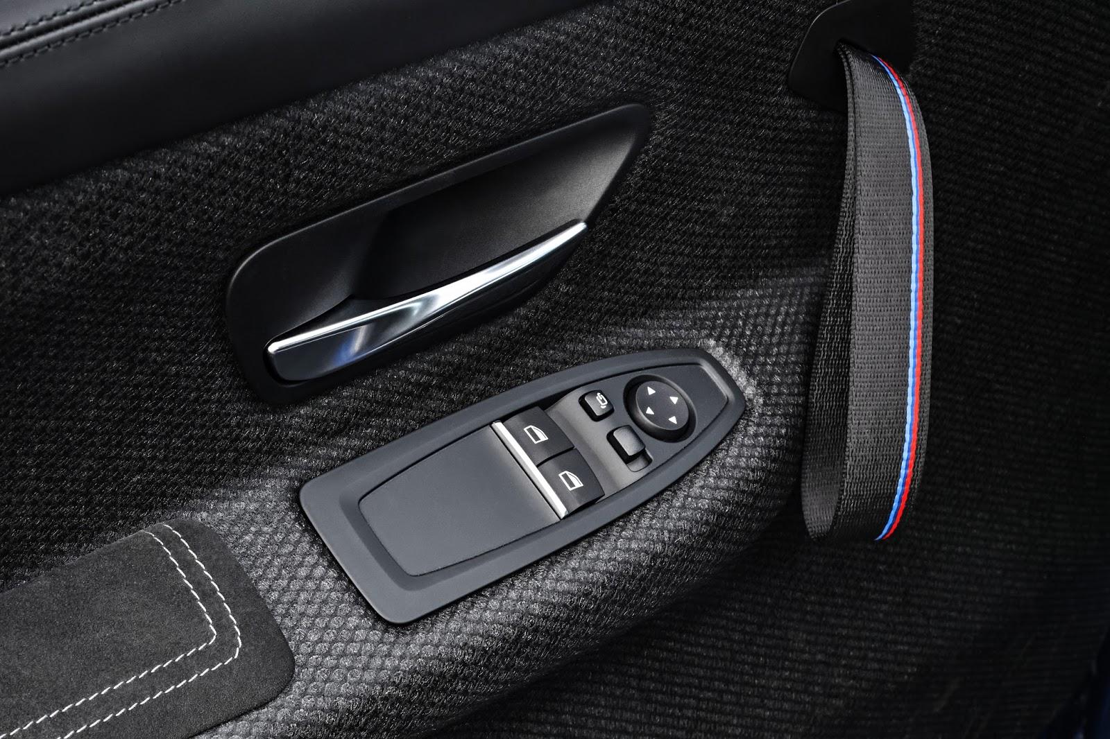 P90251062 highRes the new bmw m4 cs 04 Η περιορισμένης παραγωγής BMW M4 ClubSport δική σας με 116.900 ευρώ BMW, BMW M, BMW M4, BMW M4 CS, BMW Motorsport, clubsport, COUPE, Limited edition, supercars, supersport, videos, Περιορισμένης παραγωγής