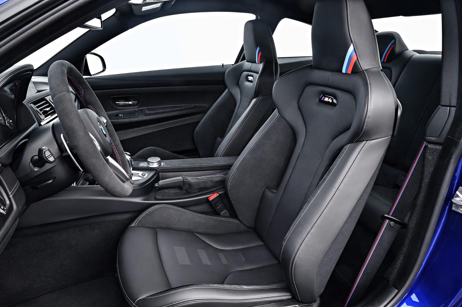 P90251064 highRes the new bmw m4 cs 04 Η περιορισμένης παραγωγής BMW M4 ClubSport δική σας με 116.900 ευρώ BMW, BMW M, BMW M4, BMW M4 CS, BMW Motorsport, clubsport, COUPE, Limited edition, supercars, supersport, videos, Περιορισμένης παραγωγής