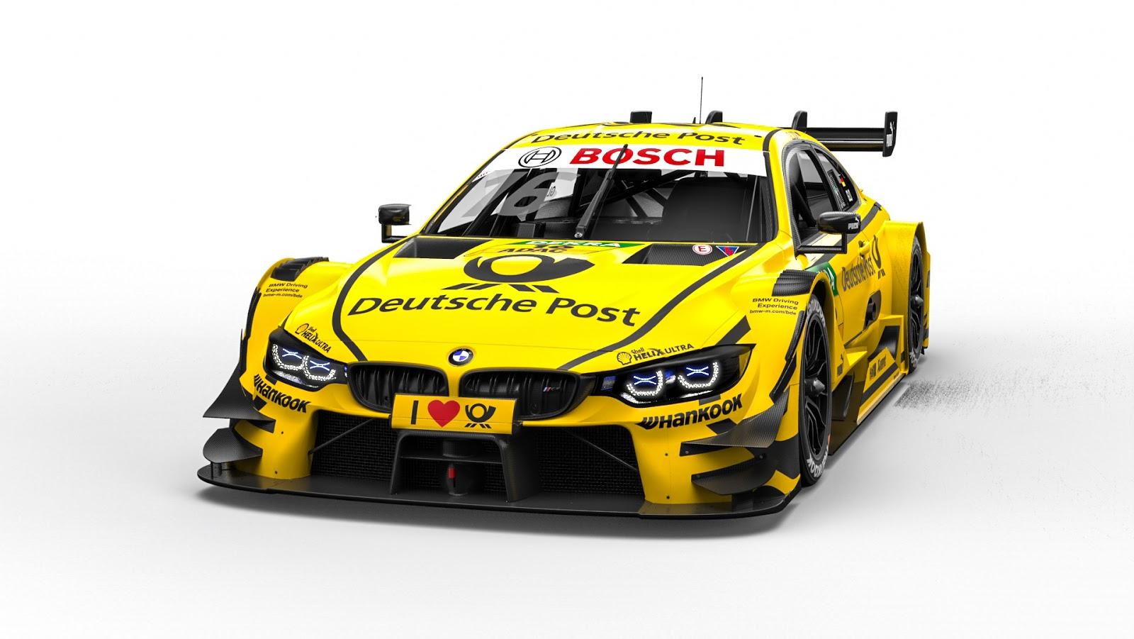 P90255227 highRes 21st april 2017 muni Η BMW Motorsport ξεκινά τη νέα σεζόν με ισχυρούς εταίρους Akrapovič, BMW, Bmw Bank, BMW M4 DTM, BMW M6, BMW M6 GT3, BMW Motorsport, DTM, Red Bull, Samsung, Shell, αγωνες