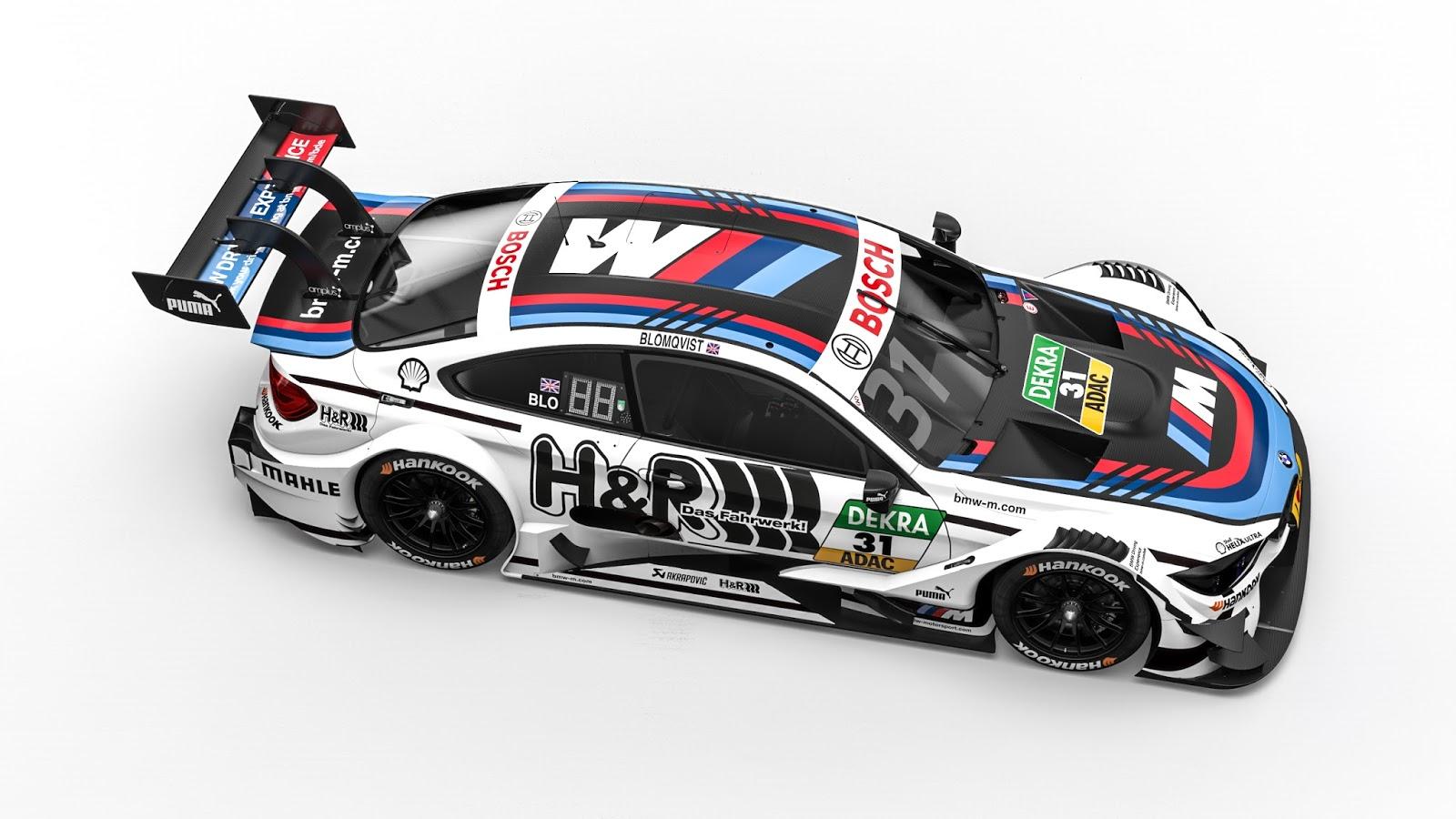 P90255231 highRes 21st april 2017 muni Η BMW Motorsport ξεκινά τη νέα σεζόν με ισχυρούς εταίρους Akrapovič, BMW, Bmw Bank, BMW M4 DTM, BMW M6, BMW M6 GT3, BMW Motorsport, DTM, Red Bull, Samsung, Shell, αγωνες