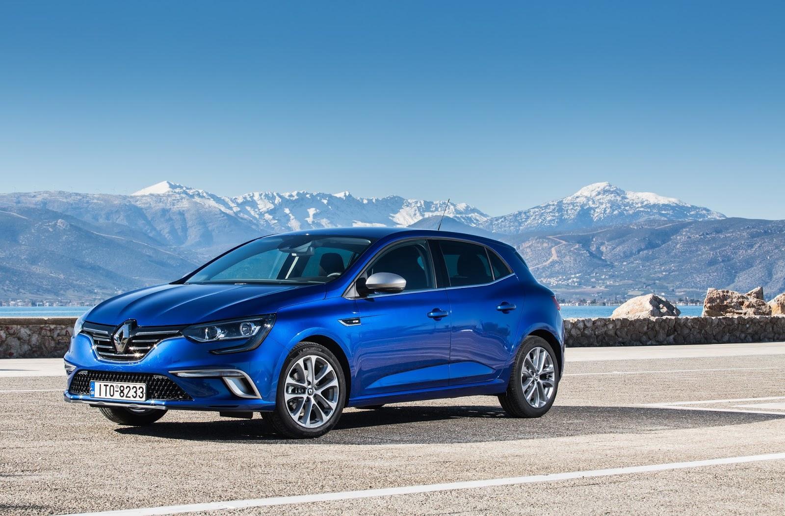 RM 0007 Η Renault και η Dacia στην έκθεση AUTO FESTIVAL 2017