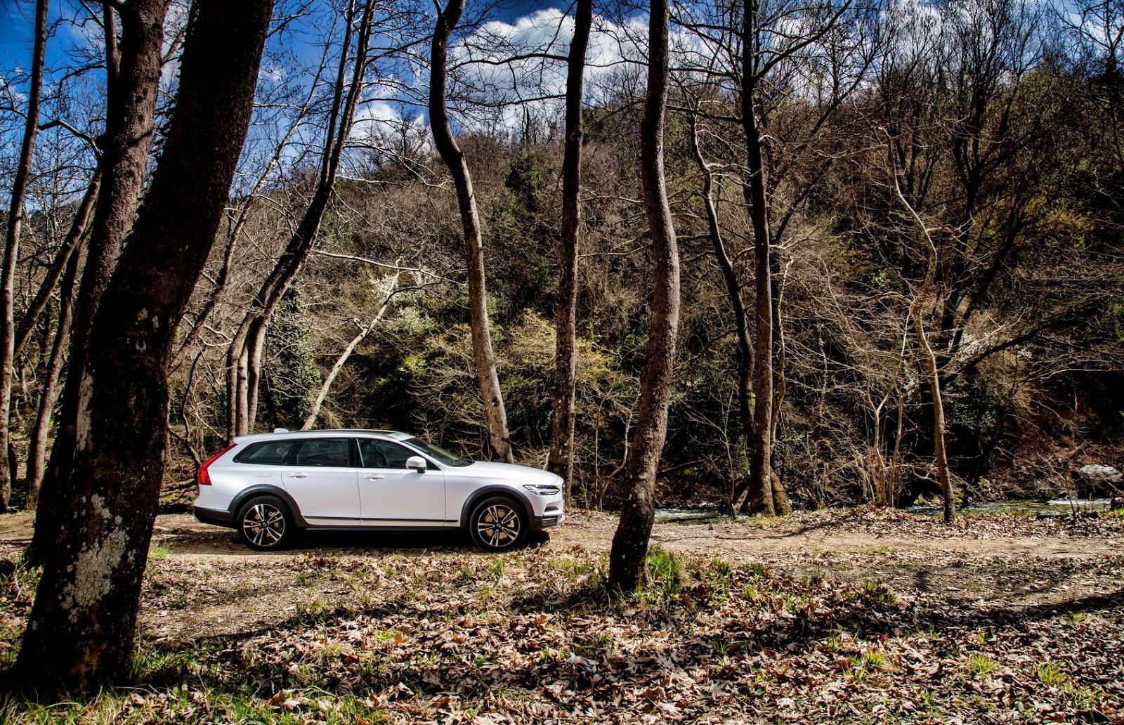 V902BCROSS2BCOUNTRY2B2 1 Το Volvo V90 Cross Country απευθύνεται σε ανήσυχους εξερευνητές της περιπέτειας! Crossover, Volvo, Volvo Car Hellas, Volvo Cars, Volvo V70 XC, Volvo V90 Cross Country, Volvo XC70
