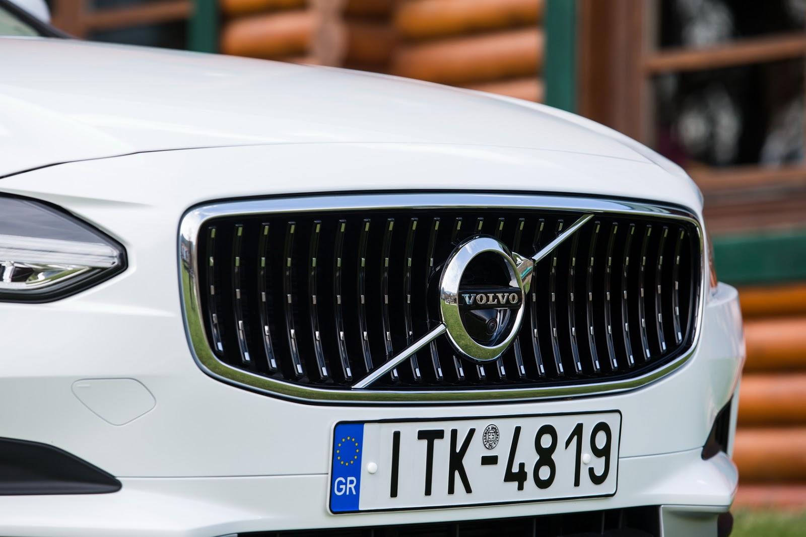 V902BCROSS2BCOUNTRY2B41 Το Volvo V90 Cross Country απευθύνεται σε ανήσυχους εξερευνητές της περιπέτειας! Crossover, Volvo, Volvo Car Hellas, Volvo Cars, Volvo V70 XC, Volvo V90 Cross Country, Volvo XC70