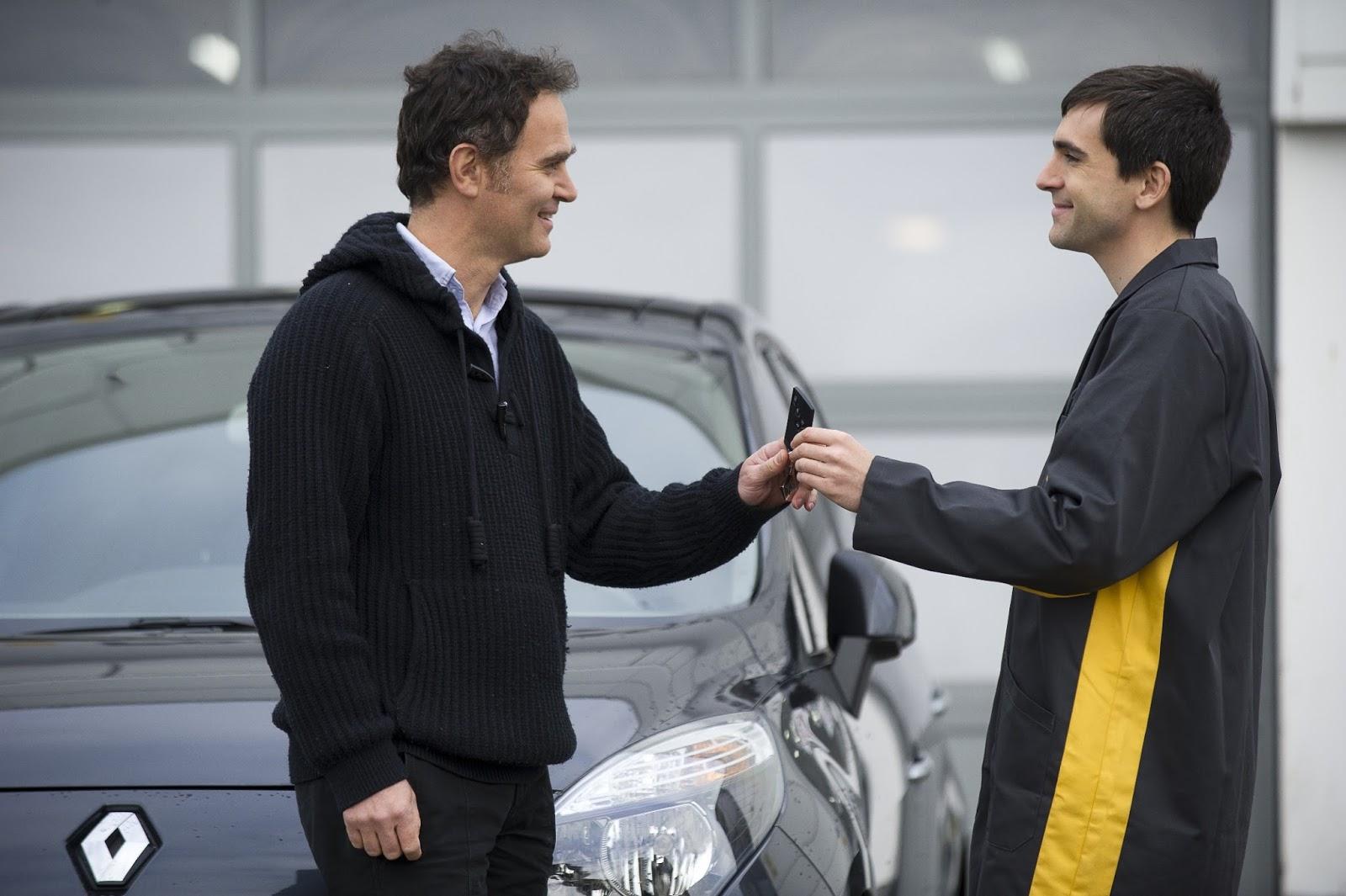 total2Bcare2B1 Renault Total Care: Με γνώμονα την ασφάλεια