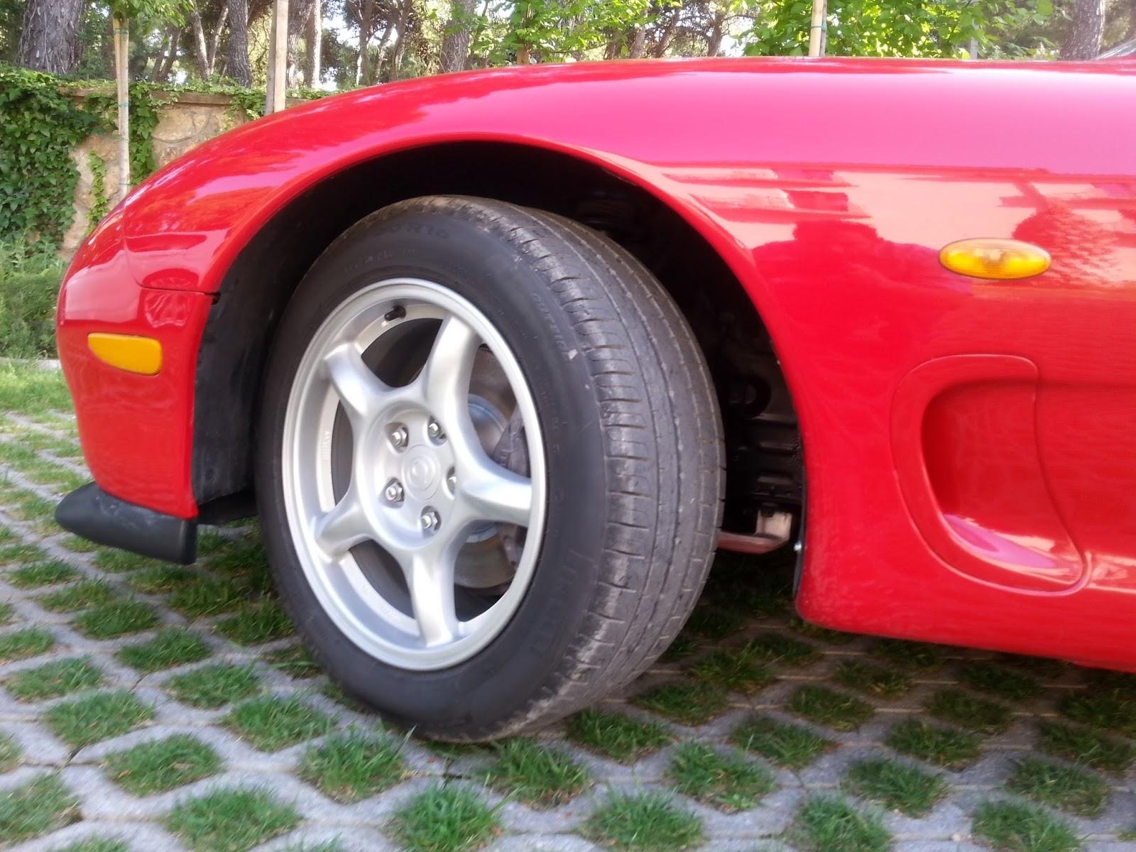 11 Όταν οδήγησα ένα καινούριο Mazda RX-7 Mazda, Mazda RX-7, TEST, zblog, αυτοκίνητα, ΔΟΚΙΜΕΣ, καινούρια, μεταχειρισμένα, οδηγούμε